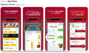 2 betclic mobile app