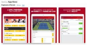betclic mobile app