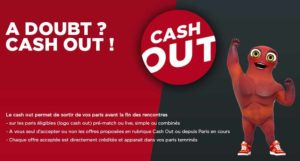 cashout betclic vip